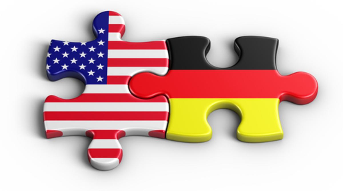 German Translation Service by University Degree Translators. We do ...
